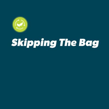 Skipping-the-Bag